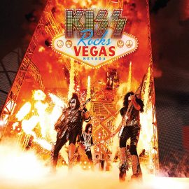 KISS - Rocks Vegas