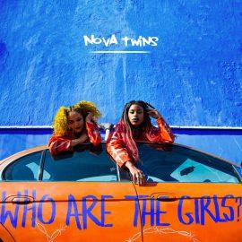 NOVA TWINS - Who Are The Girls?