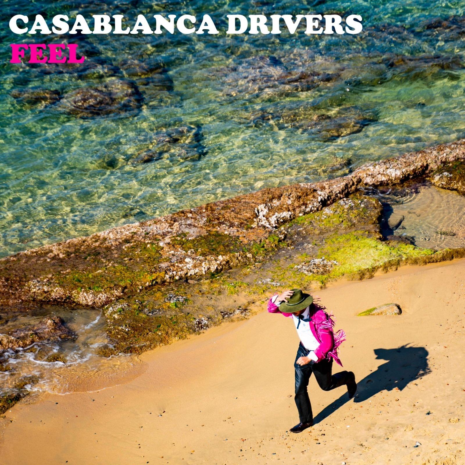 Casablanca Drivers