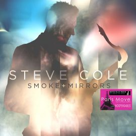 Steve Cole – Smoke and Mirrors