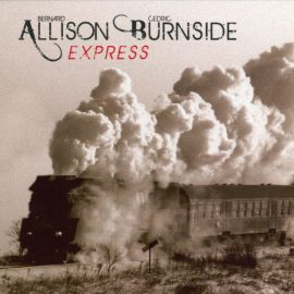 ALLISON BURNSIDE - Express
