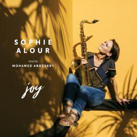 SOPHIE ALOUR - Joy