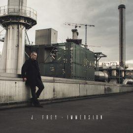 J. Frey: le clip de Sunrise - Sortie du EP