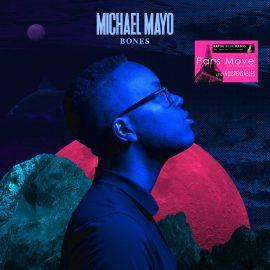 Michael Mayo -Bones