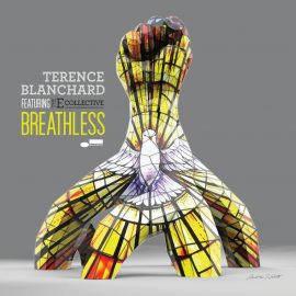 TERENCE BLANCHARD - Breathless