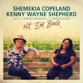KENNY WAYNE SHEPERD & SHEMEKIA COPELAND