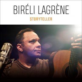 Biréli Lagrène - Storyteller