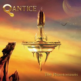 QANTICE - The Phantonauts
