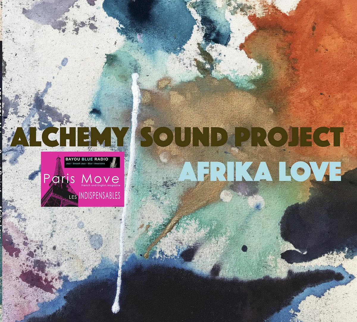 Alchemy Sound Project