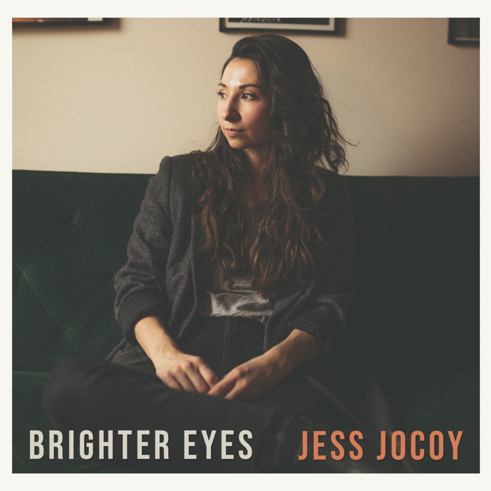JESS JOCOY - Brighter Eyes