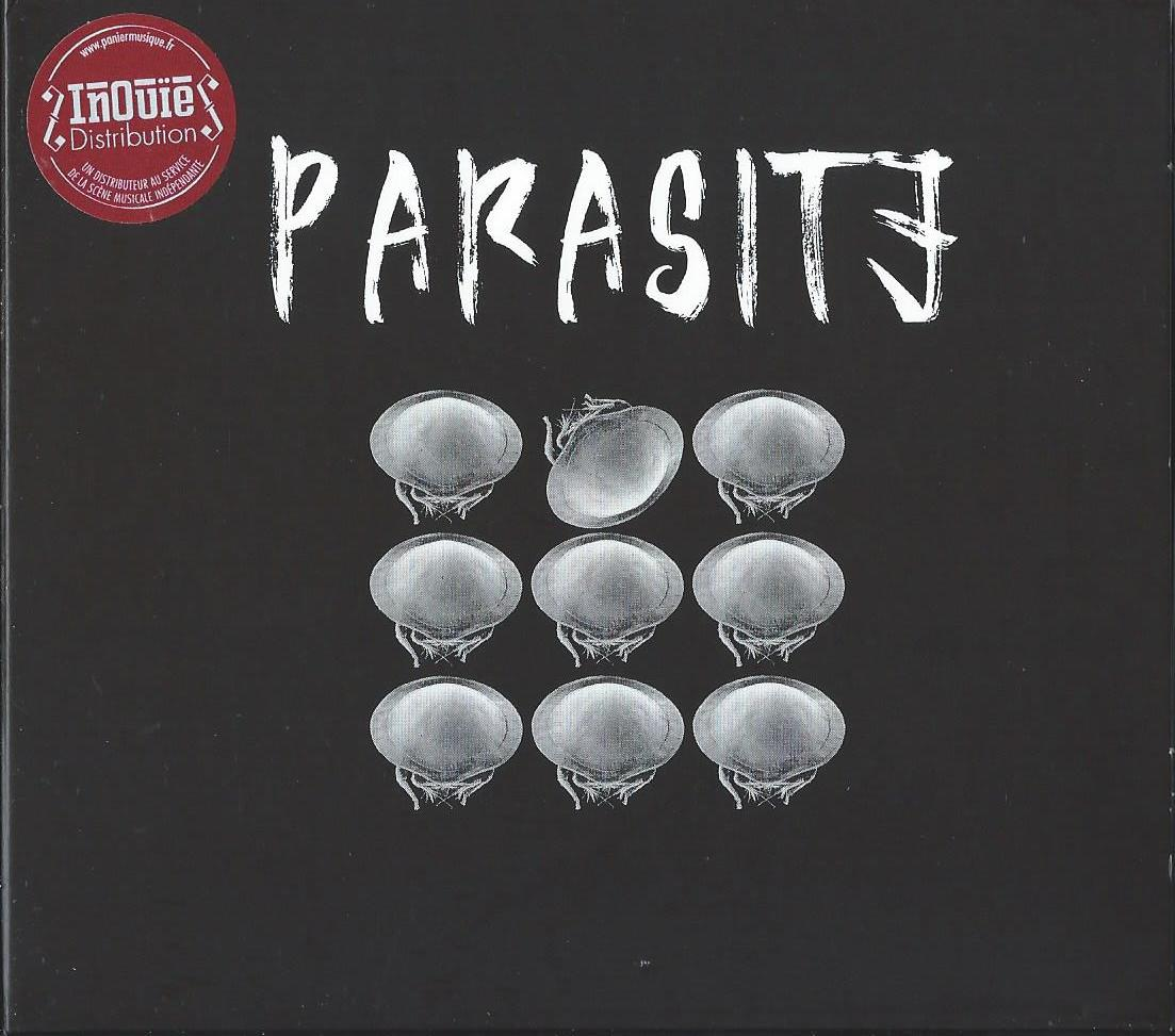 SHEWOLF - Parasite