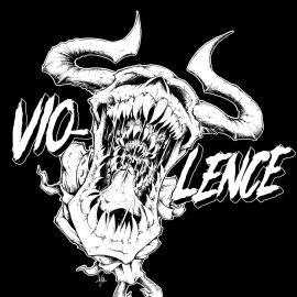 VIO-LENCE Nouvel EP, Let The World Burn