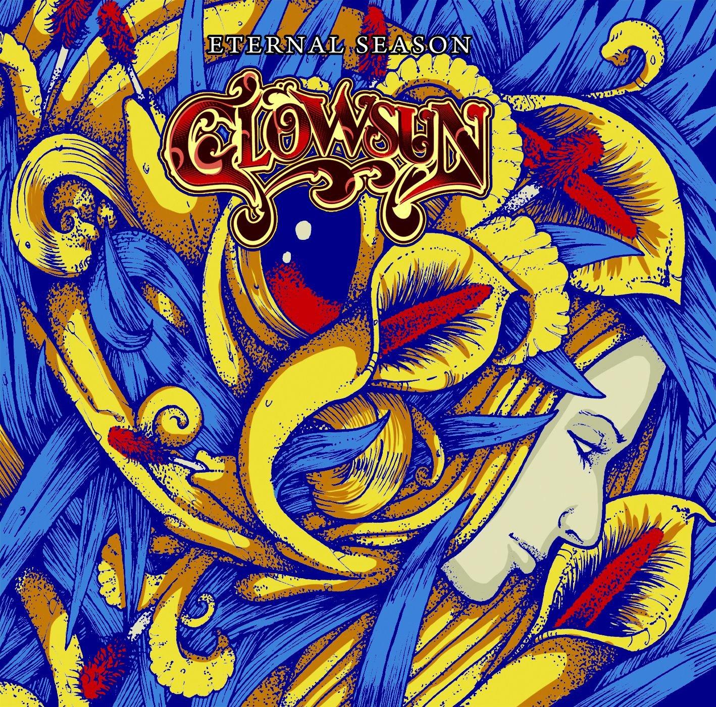 GLOWSUN - Eternal Season