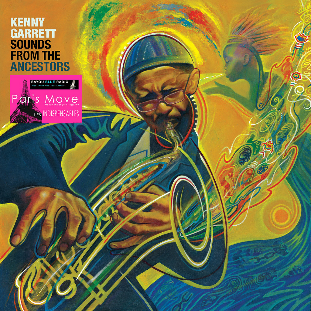 Kenny Garret - Sounds From The Ancestor
