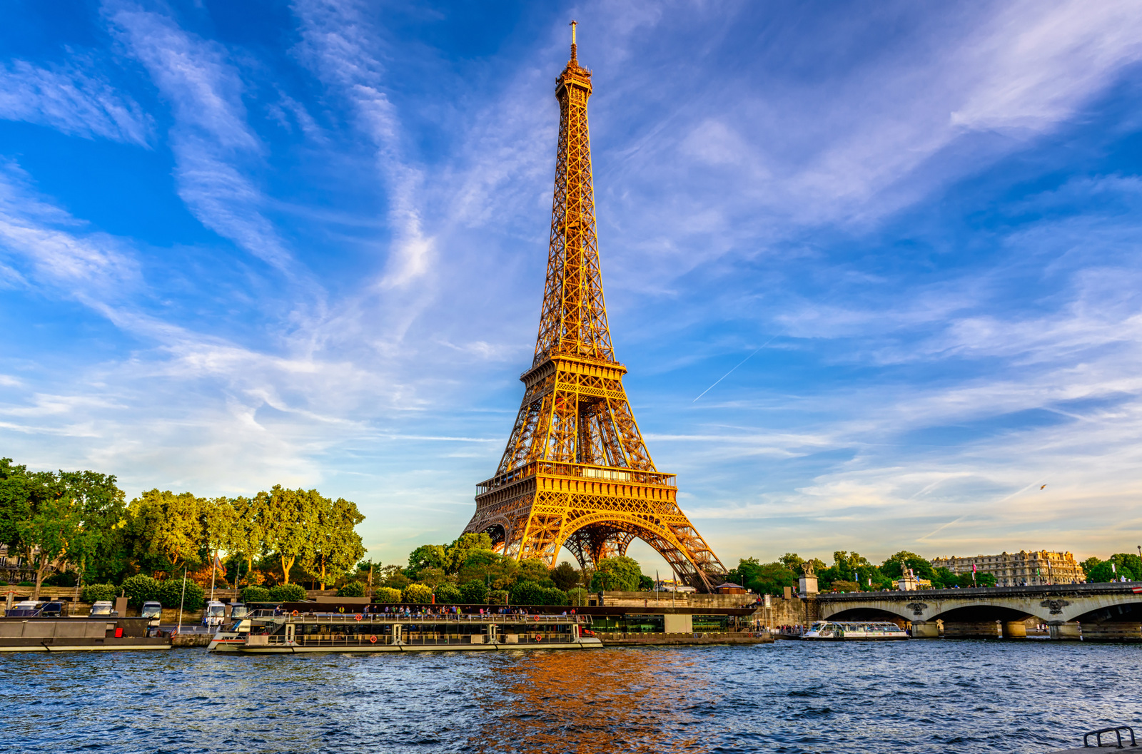 Learn French in France, in Paris, at ACCORD
