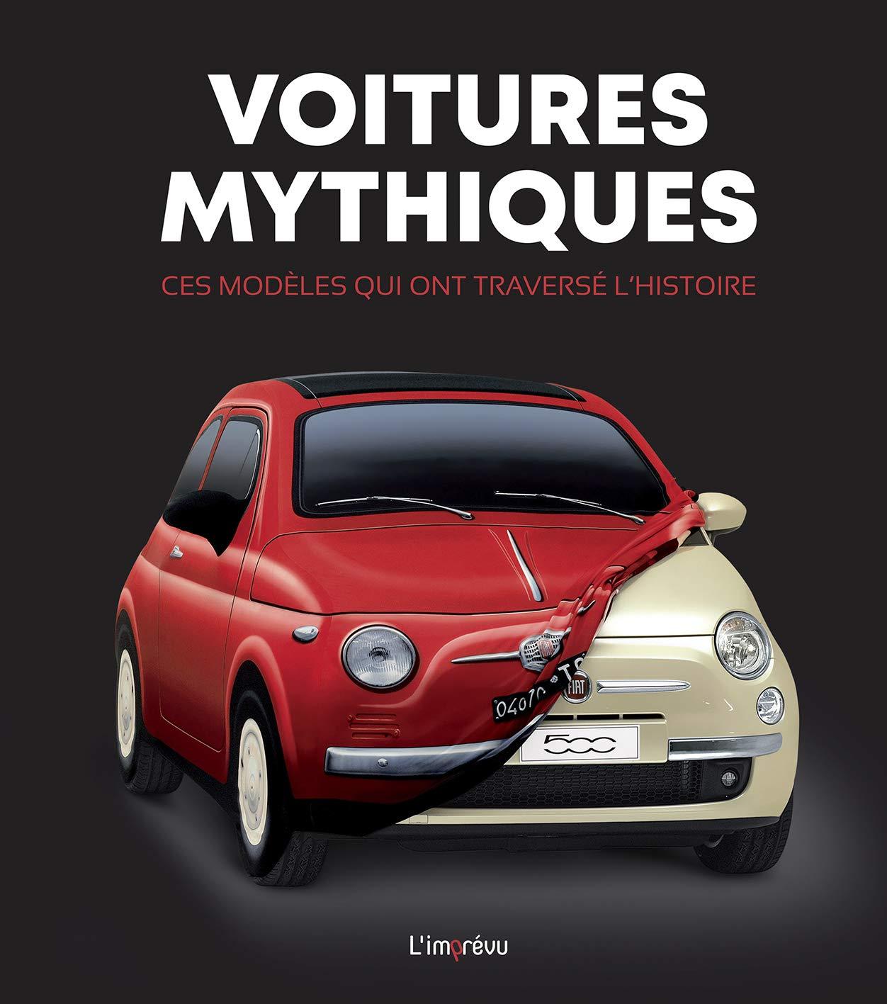 Voitures Mythiques