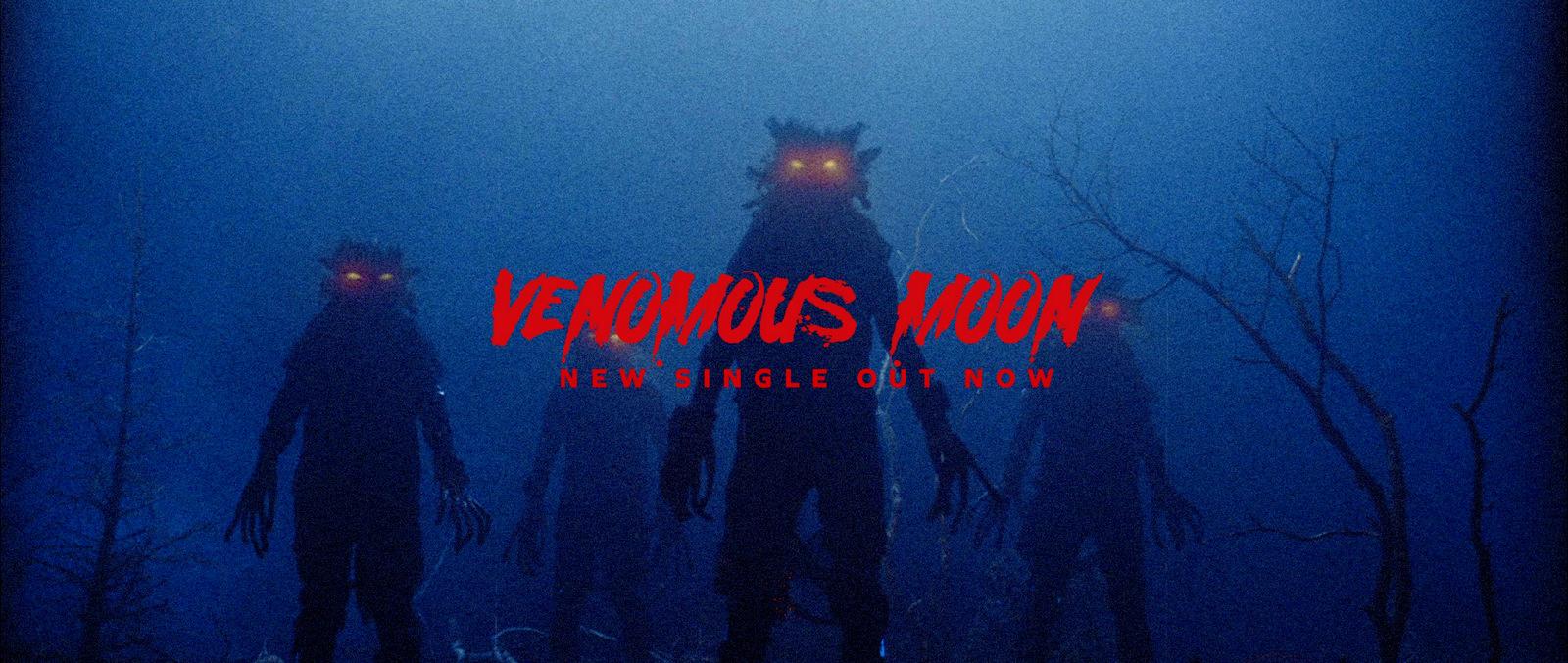 """THE RASMUS: Vidéo """"Venomous Moon"""" avec APOCALYPTICA"""
