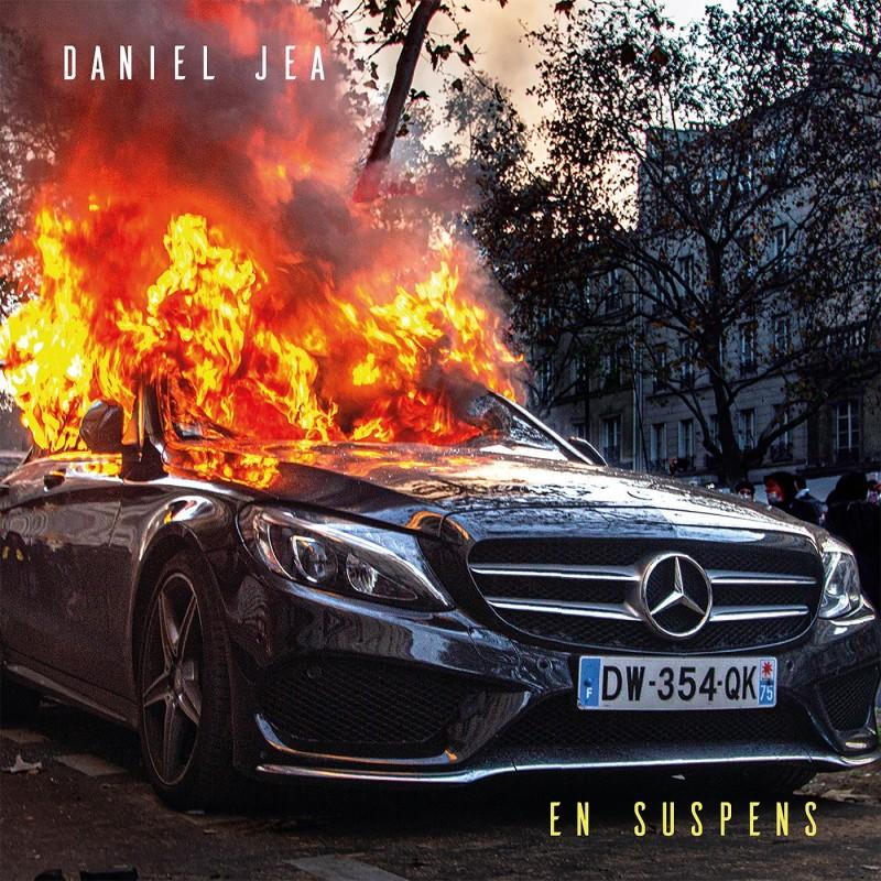 DANIEL JEA - En Suspens