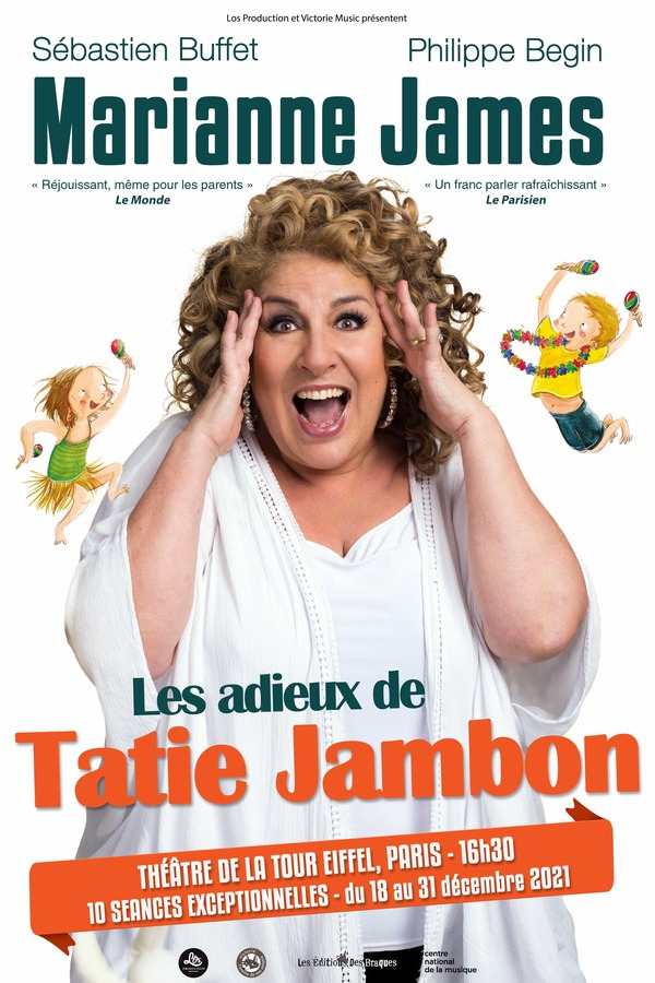 Tatie Jambon