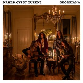 NAKED GYPSY QUEENS