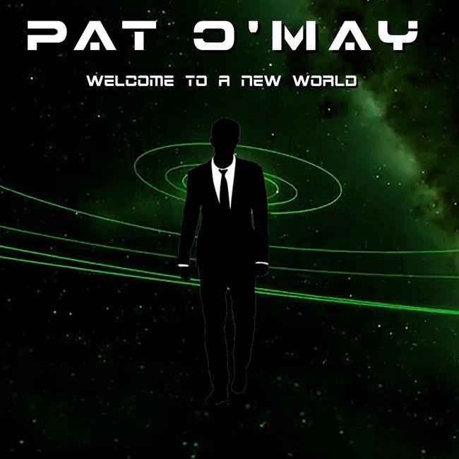PAT O'May