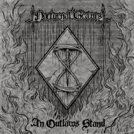 NOCTURNAL GRAVES release new track