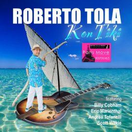 Roberto Tola – Kon Tiki