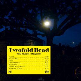Sophia DOMANCICH - Simon GOUBERT - Twofold head