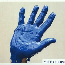 MIKE ANDERSEN - Raise Your Hand