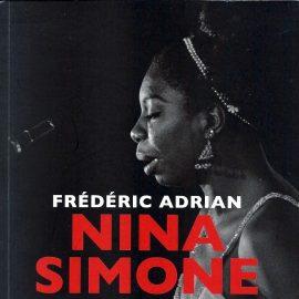 NINA SIMONE - Frédéric Adrian