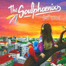 THE SOULPHOENIXS - Sweet Reunion