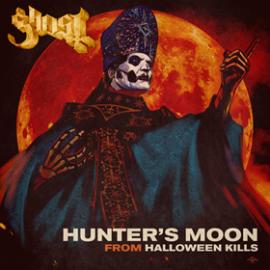 """GHOST is back! Après deux ans de silence, le groupe suédois est de retour avec un nouveau titre, """"Hunter's Moon"""" déjà disponible sur toutes les plateformes!"""