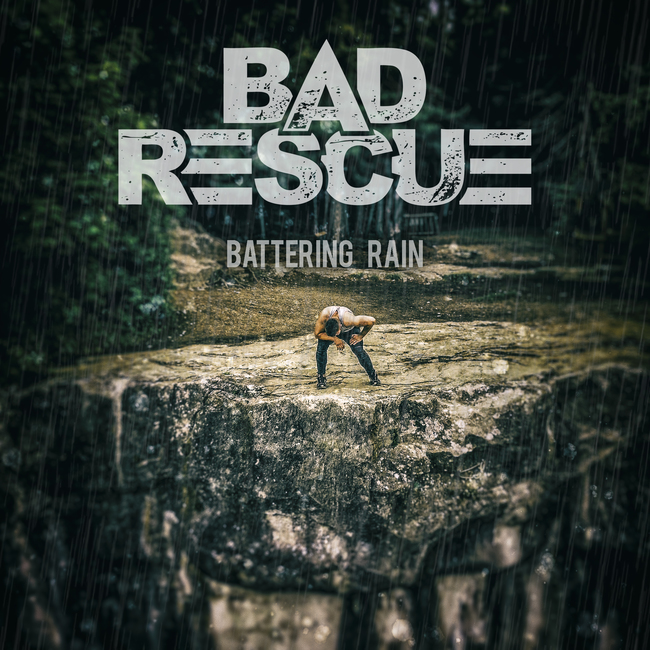 "BAD RESCUE : vidéo ""Battering Ram"""